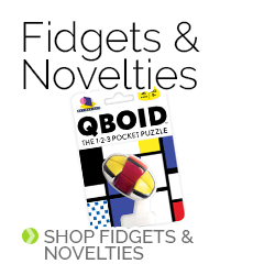 Fidgets & Novelties
