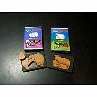 New Zealand Pocket Puzzles