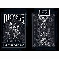 Bicycle Cards - Guardians