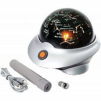 Talking Galaxy Planetarium