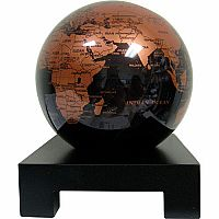 "Globe - 4.5 "" MOVA Black/Copper"