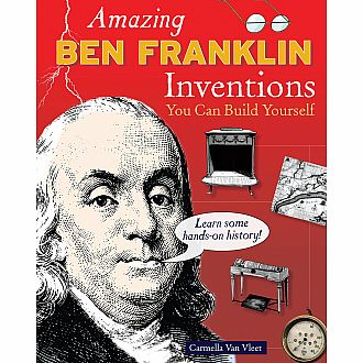 Amazing Ben Franklin