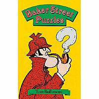 Baker Street Puzzles