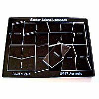 Easter Island Dominoes