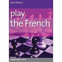 Play the French - John Watson
