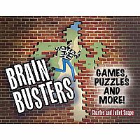 Brain Busters - Games, Puzzles and More