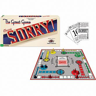 Sorry: Classic Edition