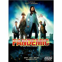 Pandemic - Revised 2013 Edition