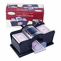 Manual Card Shuffler - 2 Deck
