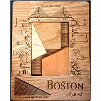 Boston by Eureka!