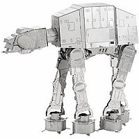 Metal Earth - Star Wars AT-AT