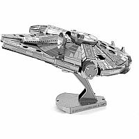 Metal Earth - Star Wars Millenium Falcon