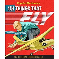 101 Things that Fly