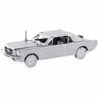 Metal Earth - Ford Mustang 1965
