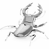 Metal Earth - Stag Beetle