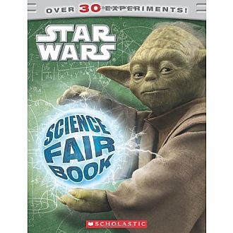 Star Wars Science Fair
