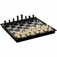 Magnetic Chess 8""