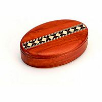 Diamond Inlay Spin Box