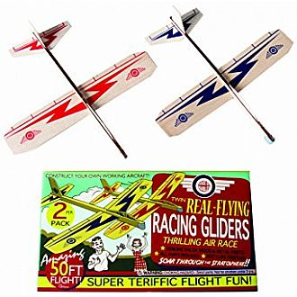 Real Flying Racing Gliders Kit