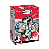 GearShift Brain Teaser Mickey