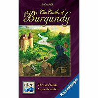 The Castles of Burgundy - The