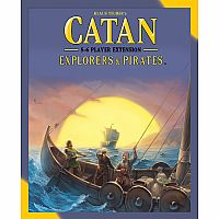 Catan Explorers & Pirates 5-6