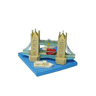 Papernano - Tower Bridge