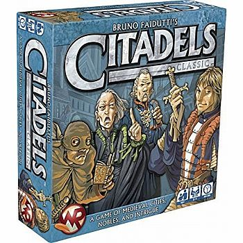 Citadels Classic Version