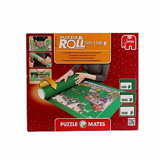 Puzzle Mates 500-1500 Roll Up