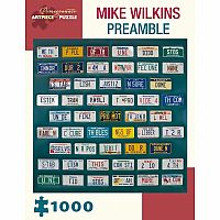 Mike Wilkins - Preamble
