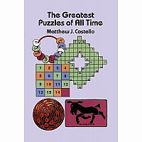 Greatest Puzzles of All Time