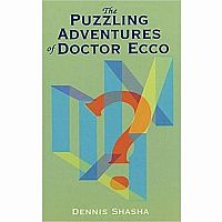 Puzzling Adventures of Dr. Ecco