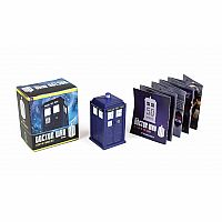 Doctor Who: Light Up Tardis Kit