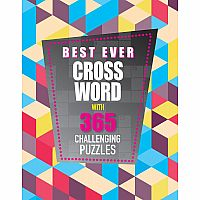 Best Ever Crosswords