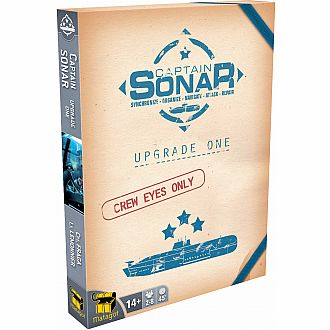 Captain Sonar Exp 1