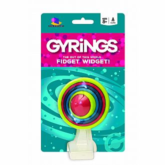 Gyrings - Fidget Widget