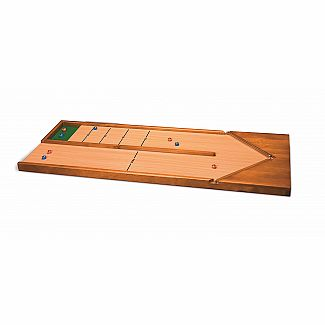 Giant Tabletop Shuffleboard