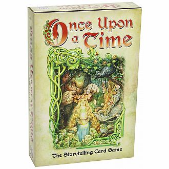 Once Upon A Time - Story Game