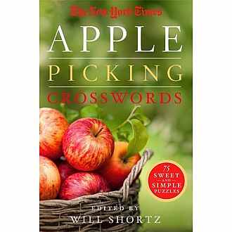Apple Picking - Crosswords