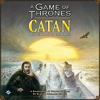 Game of Thrones Catan