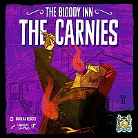 The Bloody Inn: Carnies Expans