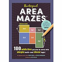The Original Area Mazes