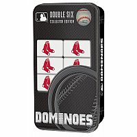 Red Sox Dominos