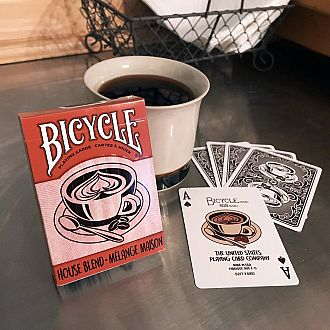 Bicycle -House blend