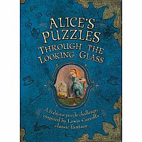 Alice's Puzzles Looking Glass