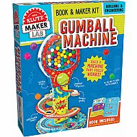 Gumball Machine Maker Lab