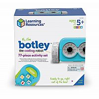 Botley Activity Set (77pcs)