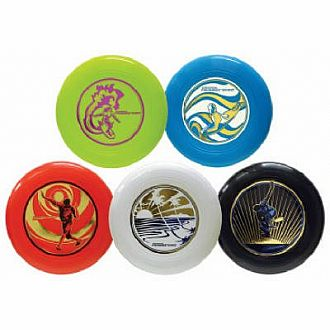 Frisbee - FreestyleOfficial size - 160 gm