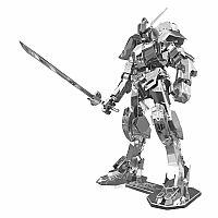 ICONX: Gundam Barbatos