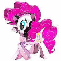 Metal Earth: My Little Pony, Pinkie Pie